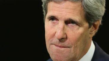 John Kerry postule qu'Israël pourrait devenir un Etat d'apartheid