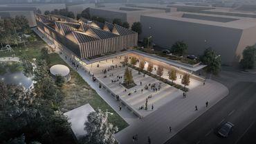 Le Musée d'art contemporain de Lettonie a choisi ses architectes