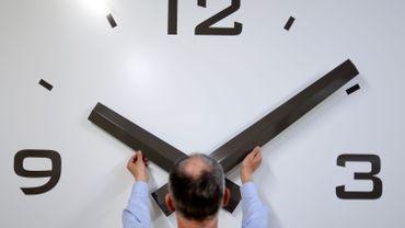 Le parlement européen devra prendre position sur le changement d'heure