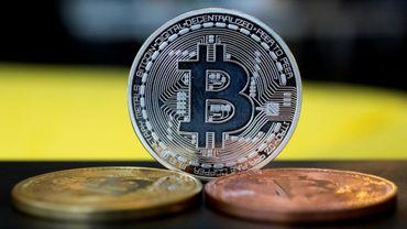 Le Bitcoin est parmi un nombre de cryptomonnaies qui ont dégringolé en Asie après des informations sur une cyberattaque sur une plateforme d'échanges sud-coréenne