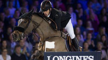 Le bon plan Adeps de la semaine : l'équitation !