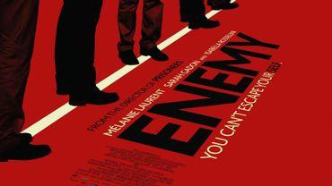 """""""Enemy"""" sera dans les salles belges à partir du 27 août 2014"""