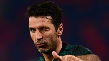 A 42 ans, Gigi Buffon répond toujours présent avec sa Juventus.