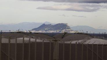 """""""Gibraltar n'appartient pas au Royaume-Uni, il est représenté par lui, mais il ne lui appartient pas"""", a déclaré M. Sánche?"""