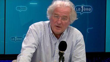 """Pour Didier Gosuin, """"il faut penser autrement le réaménagement des villes"""""""