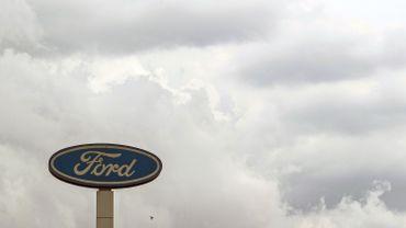 Ford à Sao Paulo
