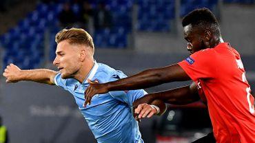 L'UEFA ouvre une procédure disciplinaire pour racisme contre la Lazio