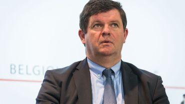 Bart Tommelein en faveur de l'accès aux amendes impayées pour les parquets