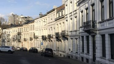 Quartier des Boulevards (place Général Jacques)