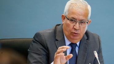 Le CEO de la compagnie d'assurances Integrale, Diego Aquilina s'est vu promettre 4.5 millions d'euros