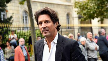 """Bruno Madinier rejoint la famille de """"Demain nous appartient"""""""