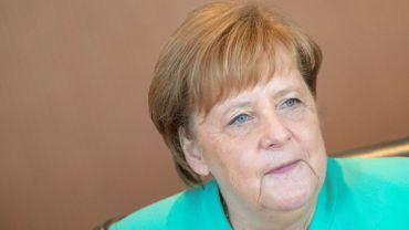 Sahel: la nouvelle visite d'Angela Merkel en Afrique sera axée sur le sécuritaire