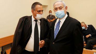 Israël: le procès pour corruption de Benjamin Netanyahu ajourné