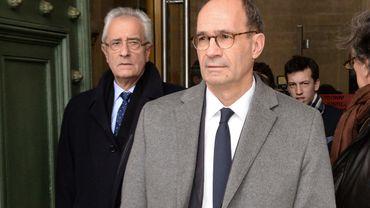 France/procès Bettencourt: relaxe requise pour l'ex ministre Eric Woerth