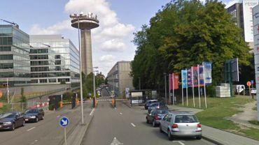 Google Street View n'enchante pas tous les Belges, la commission de protection de la vie privée est prise d'assaut