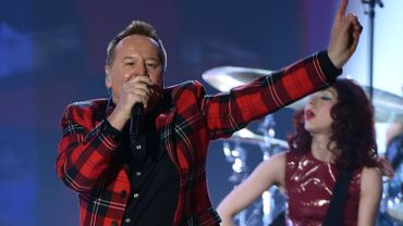 "Simple Minds présentera son nouvel album, ""Walk Between Worlds"", sur la scène principale"
