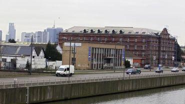 Le projet Just Under The Sky prendrait forme le long du canal, à proximité du pont Van Praet.