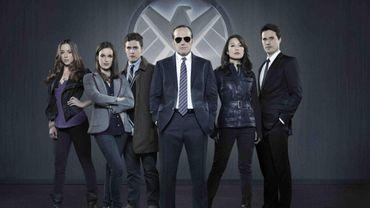 """Série d'ABC, """"Marvel's Agents of SHIELD"""" fait partie des nouveautés les plus attendues"""