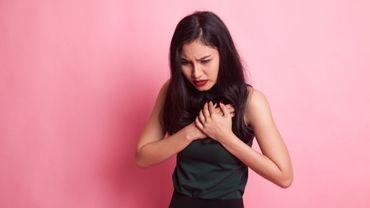 Infarctus ne rime pas nécessairement avec arrêt maladie prolongé