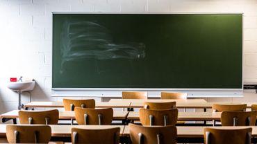 Où est la revalorisation de la fonction de professeur ?