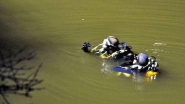 Mercredi, la protection civile et la police ont retrouvé le corps du jeune tournaisien dans l'Escaut (illustration).