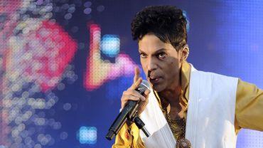 La justice s'oppose à la sortie d'un album posthume de Prince