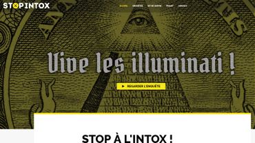 Stop Intox, la nouvelle manière de s'éduquer aux médias