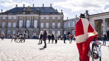 Les voyages non-essentiels vers le Danemark seront désormais interdits pour les Belges.