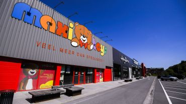 King Jouet sauve 117 magasins Maxi Toys et 826 emplois en Belgique et en France