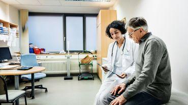 Comment réagit face au coronavirusen Belgique? Les médecins généralistes se mobilisent