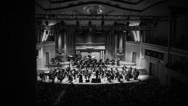 Ozark Henry et l'Orchestre National