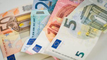 Une hausse moyenne de 36 euros des salaires au 1er janvier grâce au tax shift