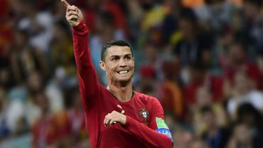 Facebook Watch se paie Cristiano Ronaldo