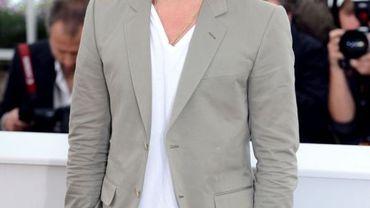 Brad Pitt de retour en Chine ?