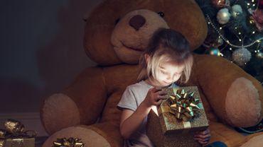 Pour Noël, pourquoi pas des jouets mixtes?