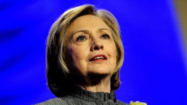 Dans ses mémoires, Hillary Clinton prend ses distances avec Barack Obama