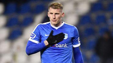 Sébastien Dewaest prolonge à Genk jusqu'en 2022