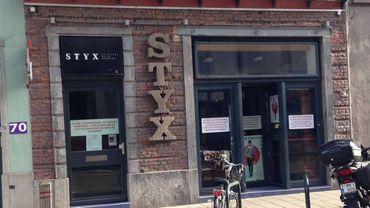 Ixelles : le cinéma Styx renaît de ses cendres pour Halloween