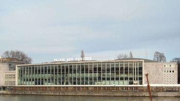 La cour d'assise de Liège est contrainte de déménager pour respecter les règles sanitaires.