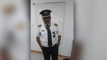 Un faux pilote arrêté à Delhi.