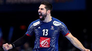 Nikola Karabatic élu meilleur joueur de l'année 2016 pour la troisième fois