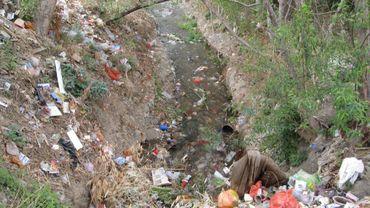 L'Union européenne est encore loin de ses objectifs environnementaux (Illustration)