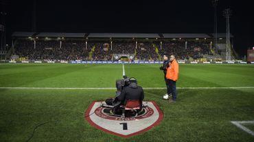 Tout comme La Gantoise, l'Antwerp s'est désolidarisé des autres clubs dans la négociation des droits TV.