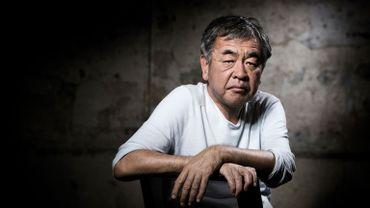 À 62 ans, Kengo Kuma a imposé chênes, bambous, cèdres et mélèzes dans ses constructions à travers le monde.