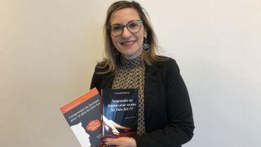 """""""Comprendre les femmes pour ne plus les faire fuire !!!"""", c'est possible selon la sexologue liégeoise Graziella Sciuto."""