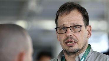 Le journaliste allemand spécialiste du dopage n'ira pas en Russie