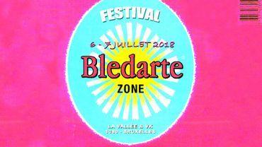 Bledarte Zone Festival : bienvenue en zone décolonisée