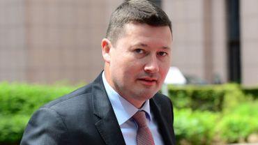 Une réévaluation de la nomination-éclair de Martin Selmayr demandée