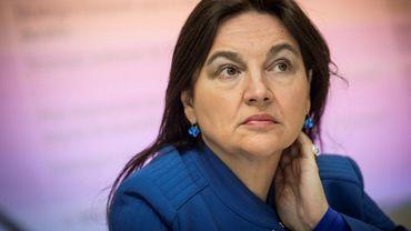 Redevance nucléaire: Ecolo monte au créneau contre la ministre Marghem