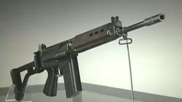 42 fusils de la police dérobés et remplacés par des jouets au Paraguay